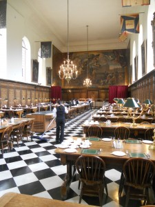 The Great Hall RHC
