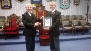 FOLLOW-UP VISIT TO BLACKPOOL – INNSWORTH LODGE 8751