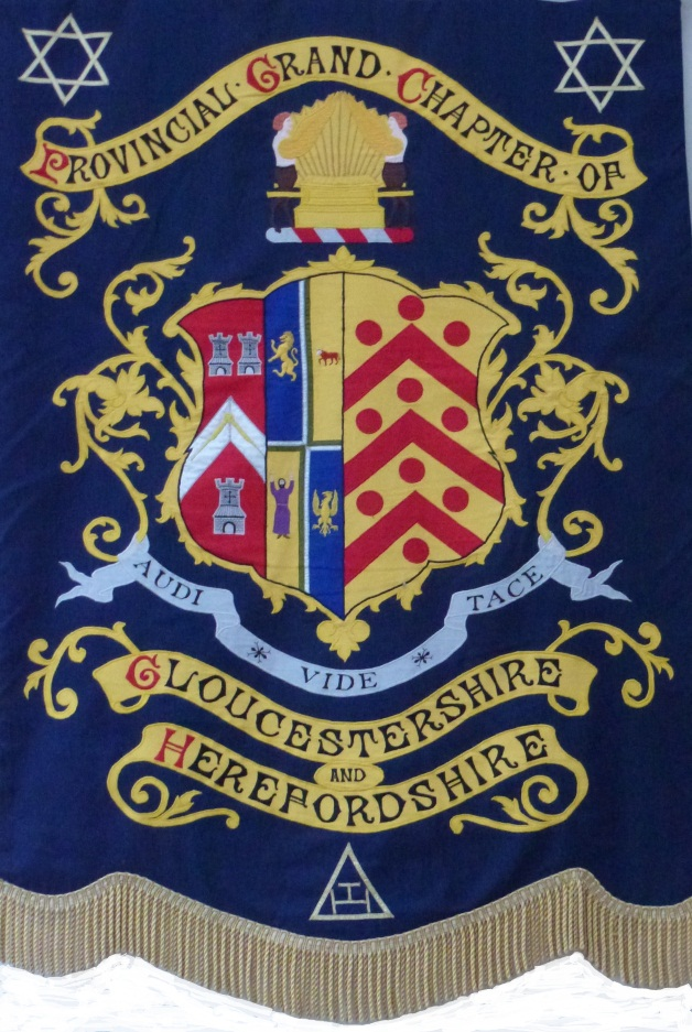 News from Provincial Grand Chapter of Gloucestershire & Herefordshire