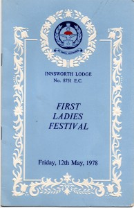 First Ladies Festival 001