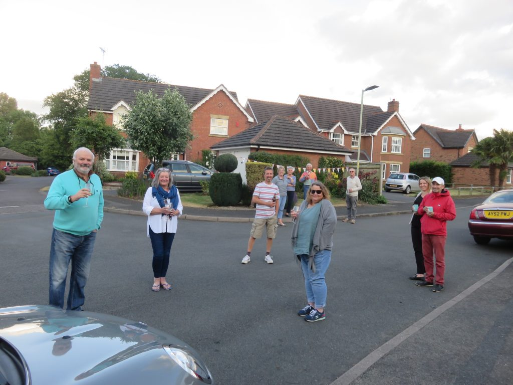 NEIGHBOURHOOD WATCH WEEK     7 – 13 JUNE 2020